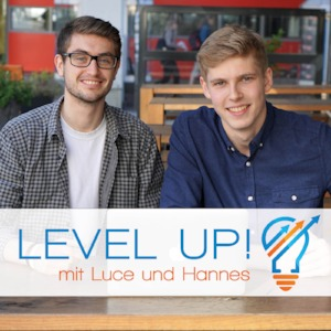 LevelUp! Podcast