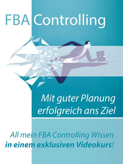 fba controlling