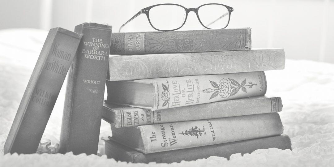 Bücher, getabstract