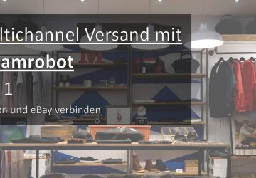 multichannel dreamrobot amazon fba ebay