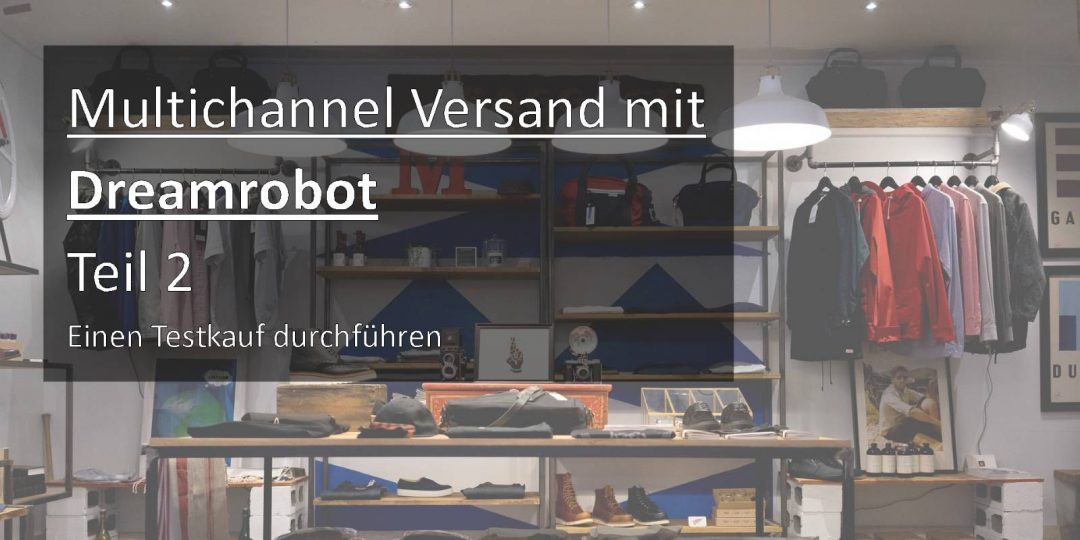 multichannel amazon fba ebay testkauf